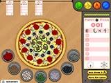 لعبة طبخ بيتزا باباس