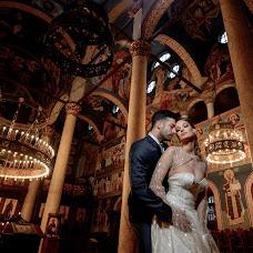 Wedding photographer Nemanja Matijasevic (nemanjamatijase). Photo of 09.02.2018