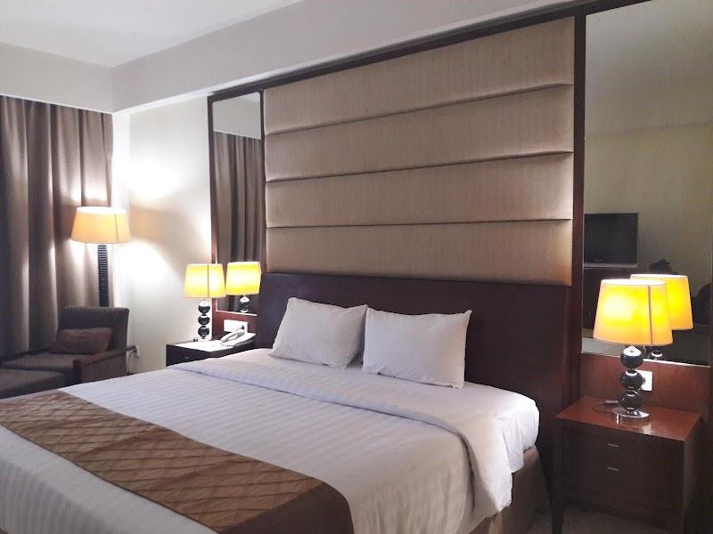 Grand Dafam Hotel Ternate