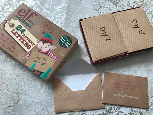 elf-for-christmas-advent-letters