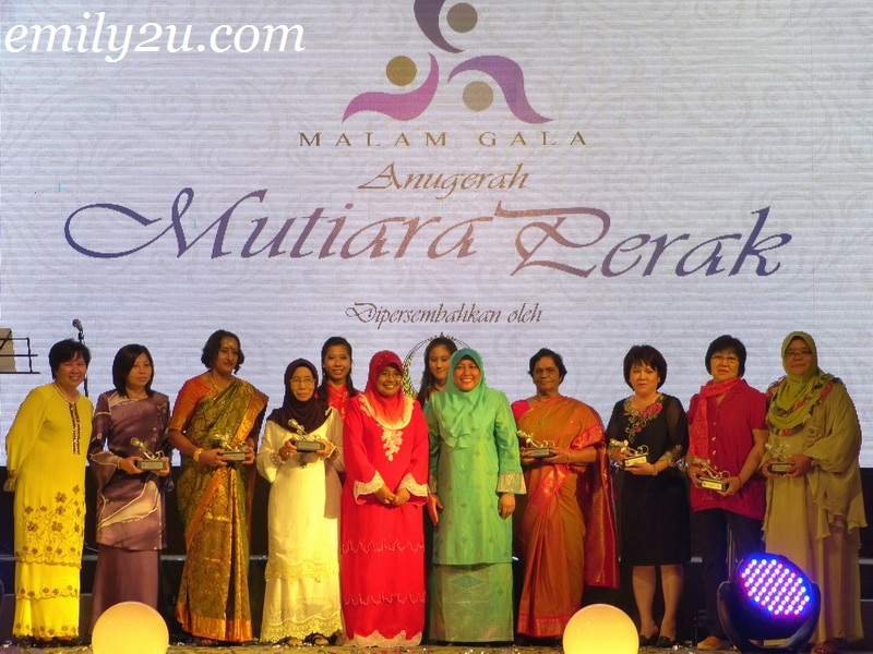 Mutiara Perak Awards Gala Night