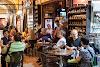Кафене в Капалъ чаршъ