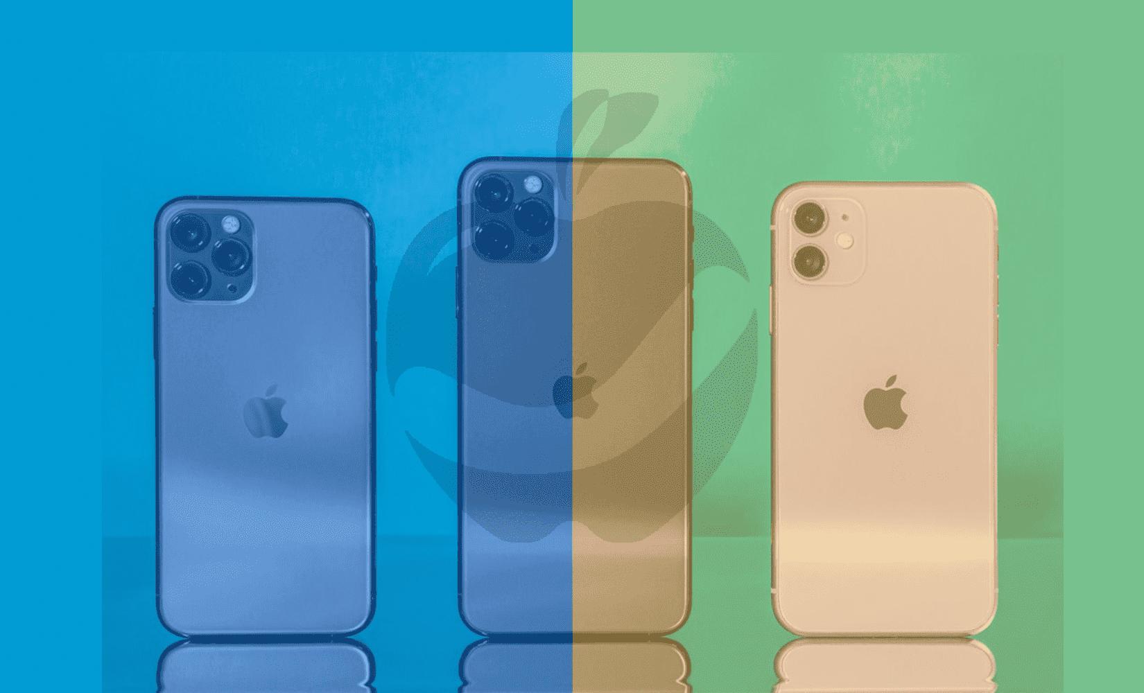 تفاصيل iPhone 12