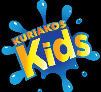 Logo Kuriakos Kids