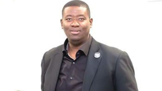 Pastor Adeleke Son