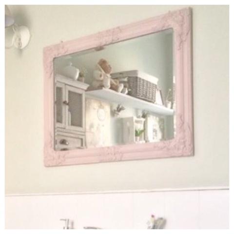 Federicahomesweethome specchio specchio delle mie brame - Porta smalti ikea ...