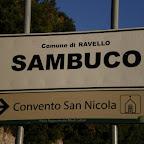 2015-09-20 - Amalfi Ultra Trail