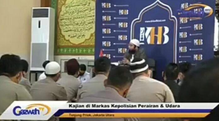 Markas Polisi Undang Ustadz Khalid Basalamah, NU Protes: Di Mana Komitmennya? Ini Berseberangan dengan Perintah Kapolri!