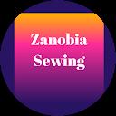 Photo of Zanobia Sewing