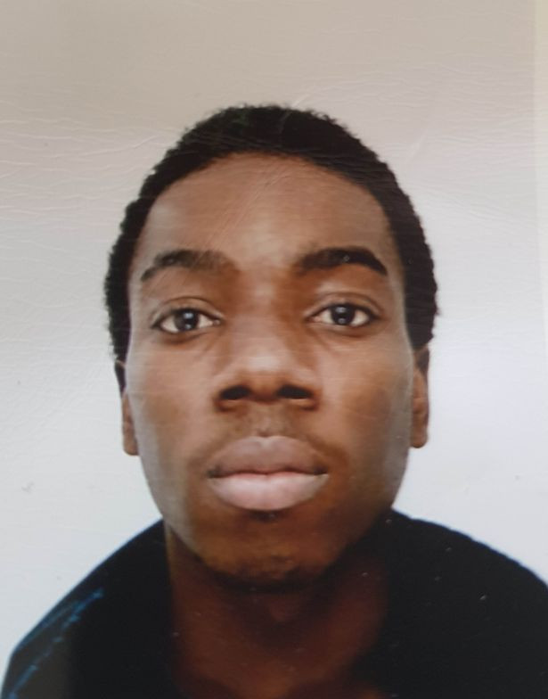 Update: Two UK police staff given misconduct notices over Richard Okorogheye search 'failings'