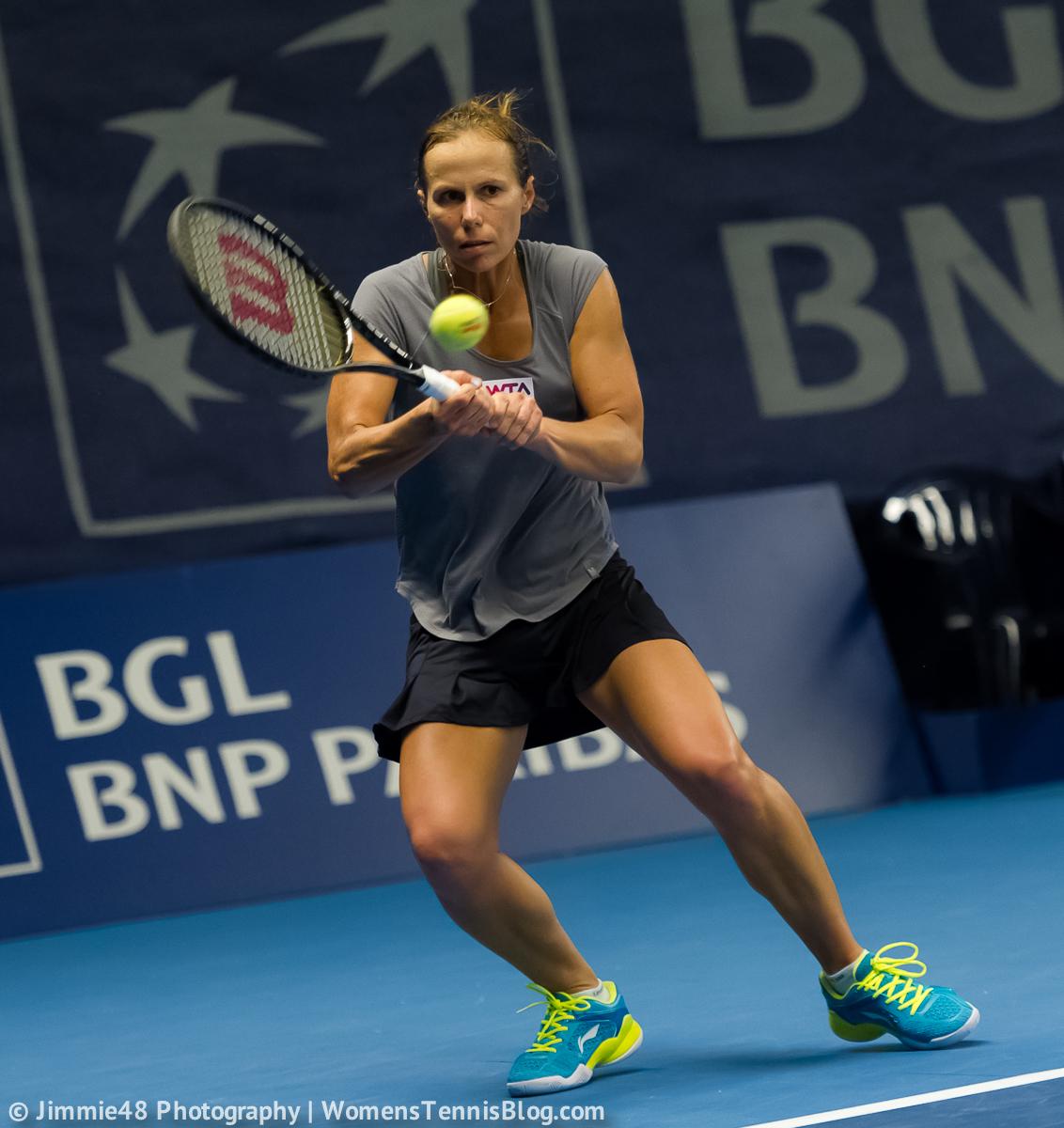 Semifinals Set in Luxembourg – Highlights | Women's Tennis ...Varvara Lepchenko Matches