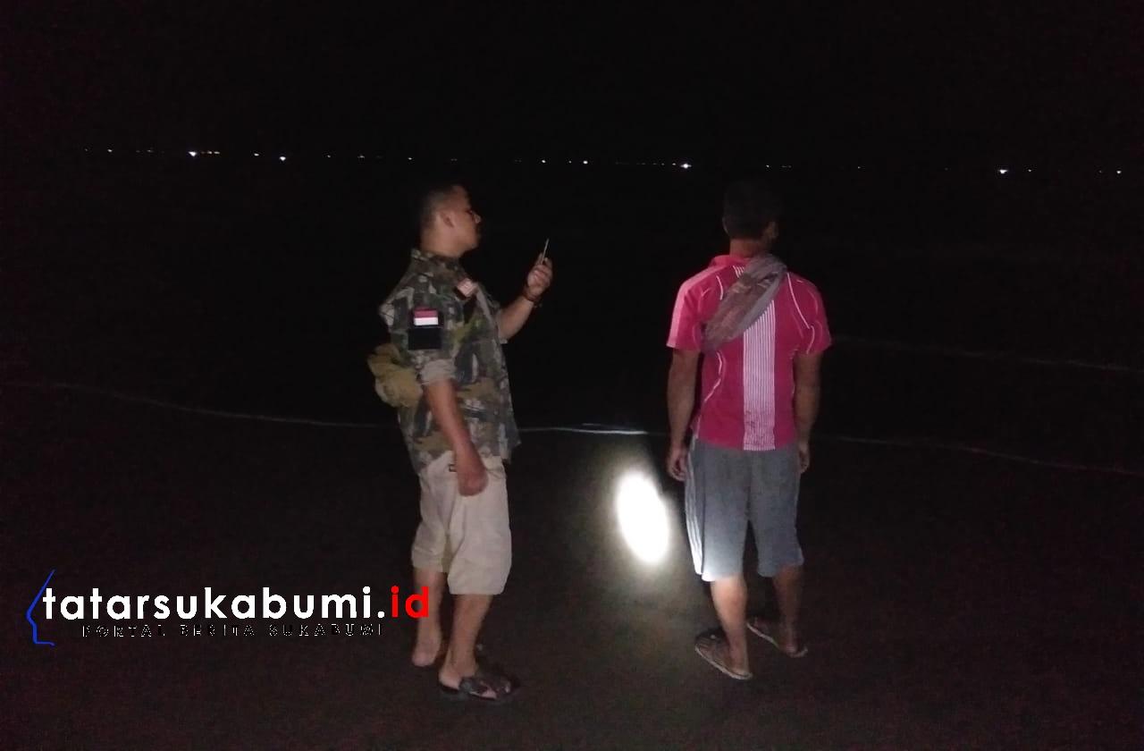 Kondisi Terkini Palabuhanratu Pasca Gempa Banten