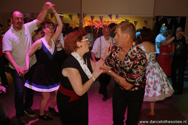 Phil Haley  & his Comments bij 20 Jaar Dance to the 60's Rock n Roll Dansschool (173).JPG