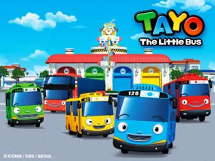 Ketika Tayo Mengalahkan Emak-Emak