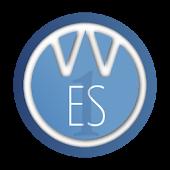 Spanish Wikipedia Offline