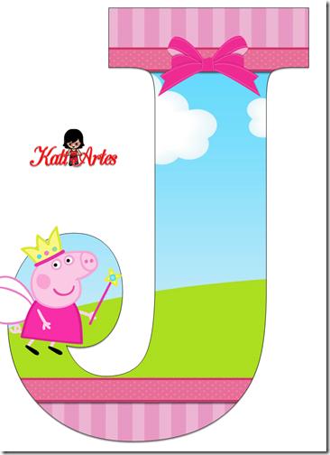 abecedario peppa pig blogcolorear com (10)