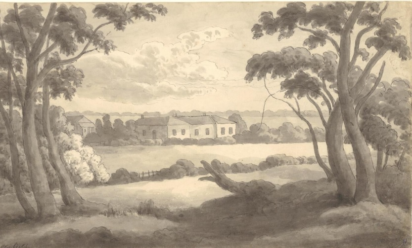 Valleyfield [1] [picture] / [John Richardson Glover]