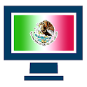 TV Mexi - Televisión Mexicana en HD icon
