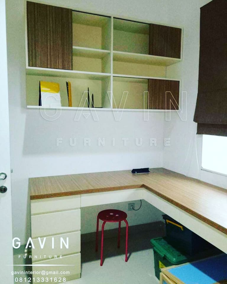 furniture dapur cantik sederhana