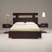New Bed Furniture Design