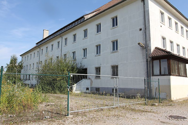 Caserne Wagram Offenbourg 120910043954497519
