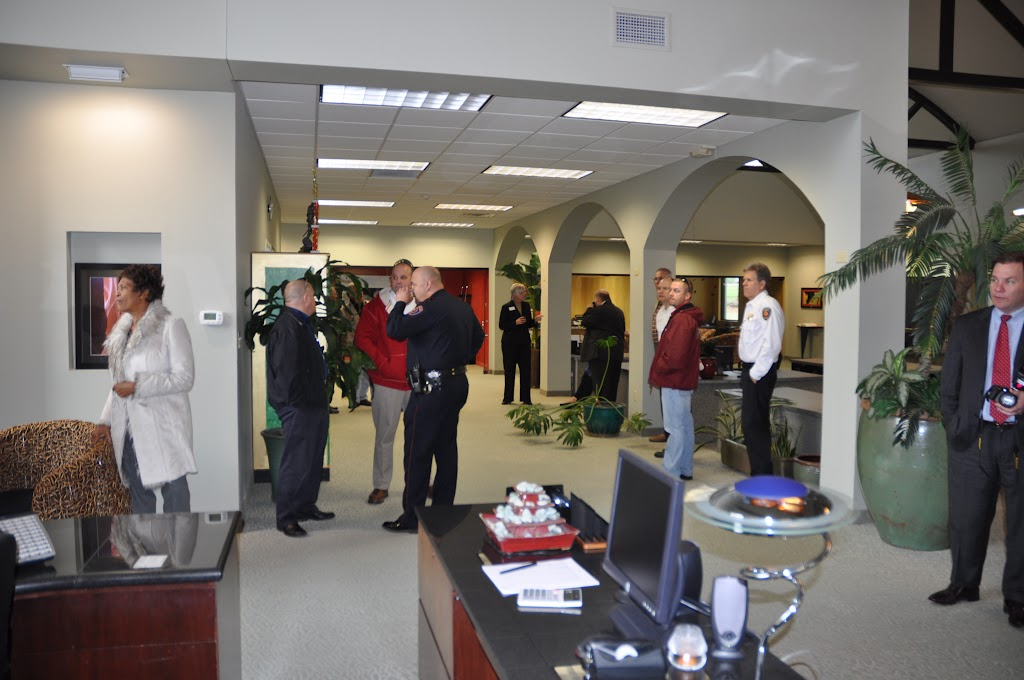 U of A System President Dr. Donald Bobbitt Visit - DSC_0164.JPG