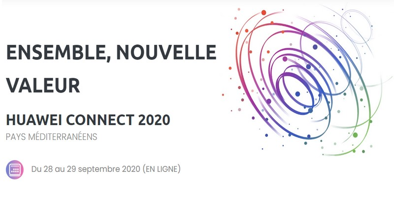 Huawei Connect 2020 Maroc