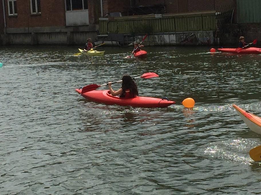 Oost het Water op 2015 deel 2, bij de club - 14.JPG