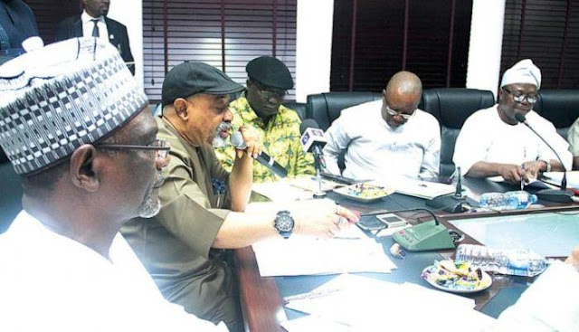 ASUU Strike Update Day 64: Outcome of 7th January Meeting