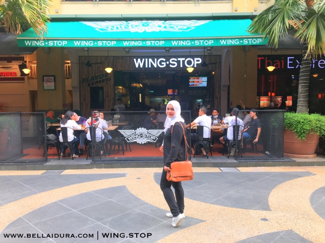 kedai makan sedap di damansara
