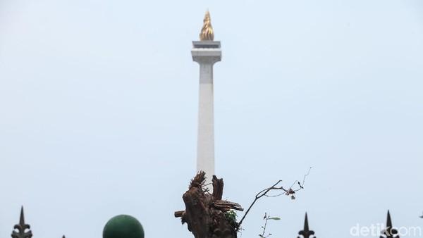 Poin-poin Rapat Anies dan 5 Menteri Jokowi Soal Revitalisasi Monas