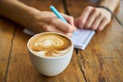 libreta apuntes banner escribir tu novela en 6 pasos como escribir novela fantástica