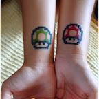 pulse - tattoo designs