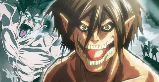 Attack on Titan: la temporada 4 muestra las diferencias entre Wit y MAPPA