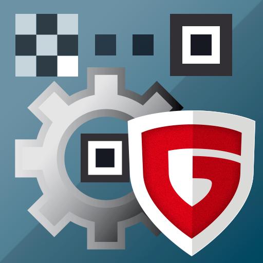 G DATA QR Code Generator