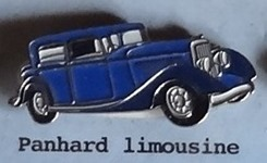 Panhard limousine 8 cylindres (31)