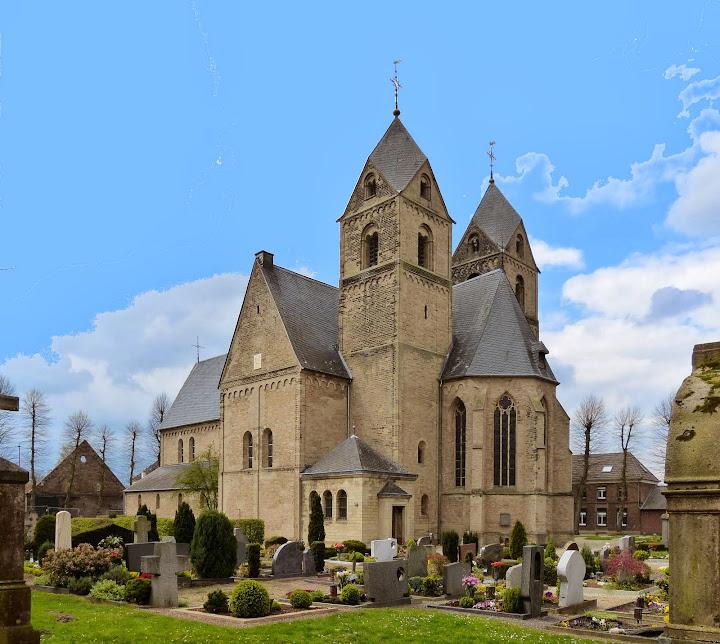St. Clemens Wissel