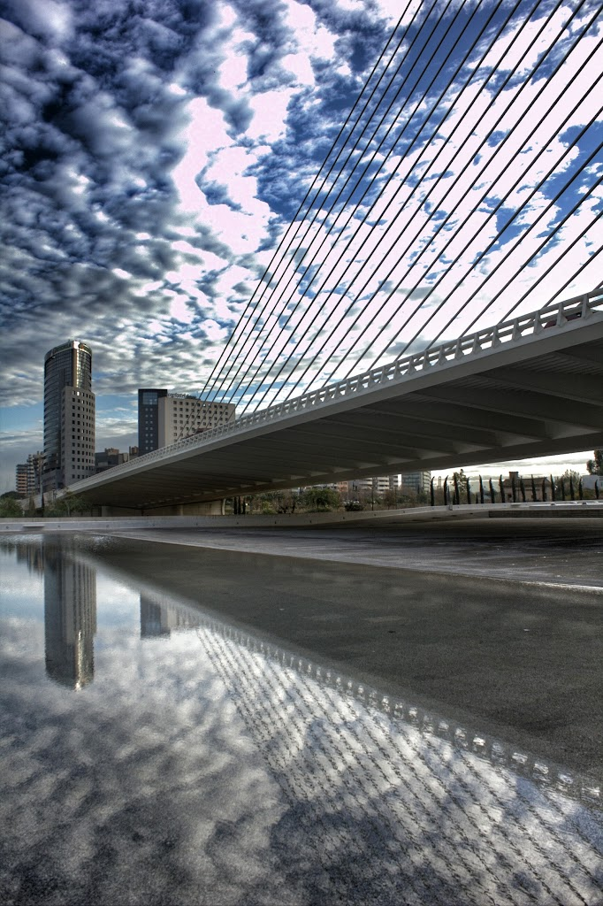 Valencia, City Of Arts And Sciences - 17