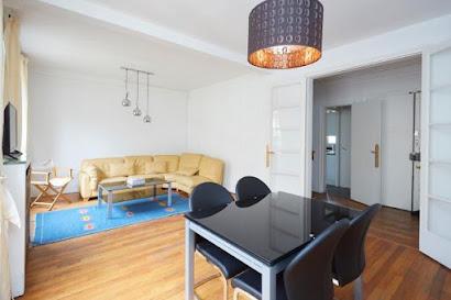 Avenue Foch Apartment