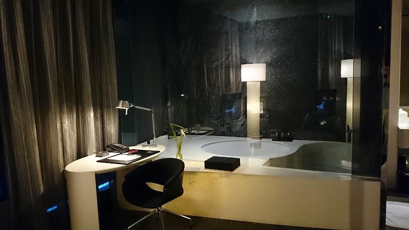 DSC 0177 - REVIEW - Sofitel So Bangkok (Water Room)