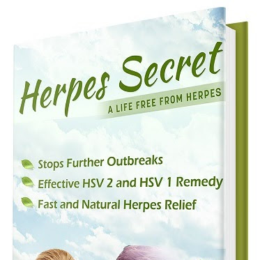 15 Natural Remedies For Herpes