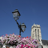 Mechelen Nationale feestdag 2013