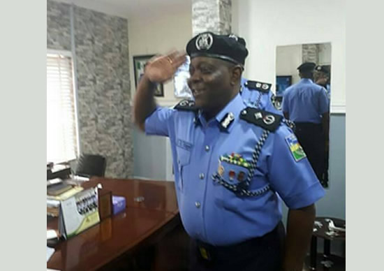 Direct Line! New Lagos State Commissioner Of Police Releases Phone Number To Public