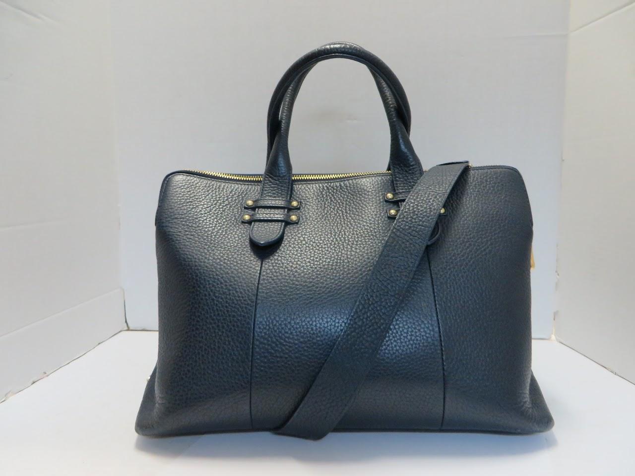 Gigi New York Shoulder Bag