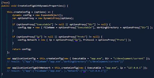 A Little Bit On Javascript Magic Inside C Code