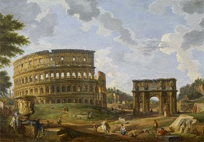 Architecture Innovations Of Ancient Rome Architecture Revived