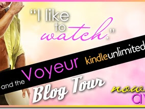 Spotlight: The Varlet and the Voyeur by L. H. Cosway & Penny Reid + Excerpt and GIVEAWAY
