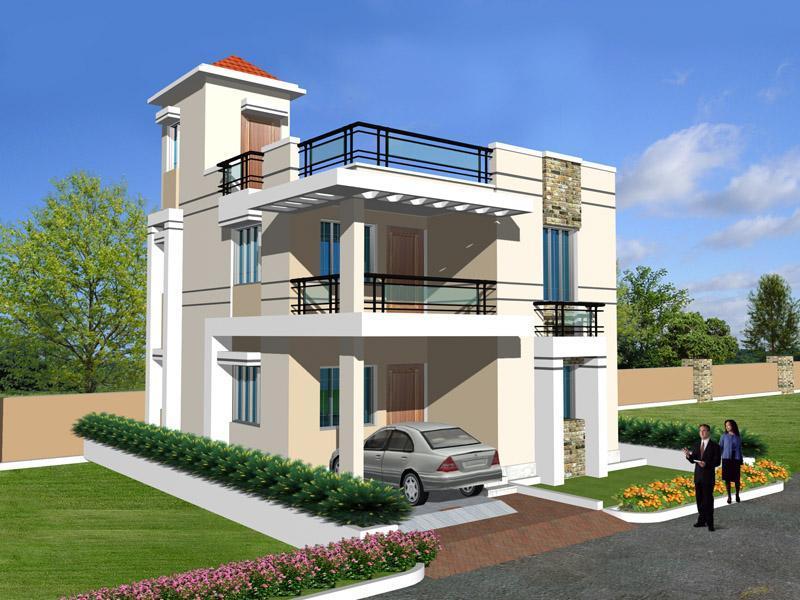 Pioneer builders front elevations for House dijain photo