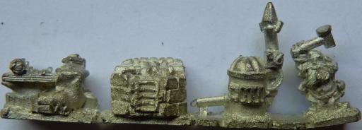 Proxy de tank à vapeur / Land ship de Nuln 4835712_d5ca37311f_l