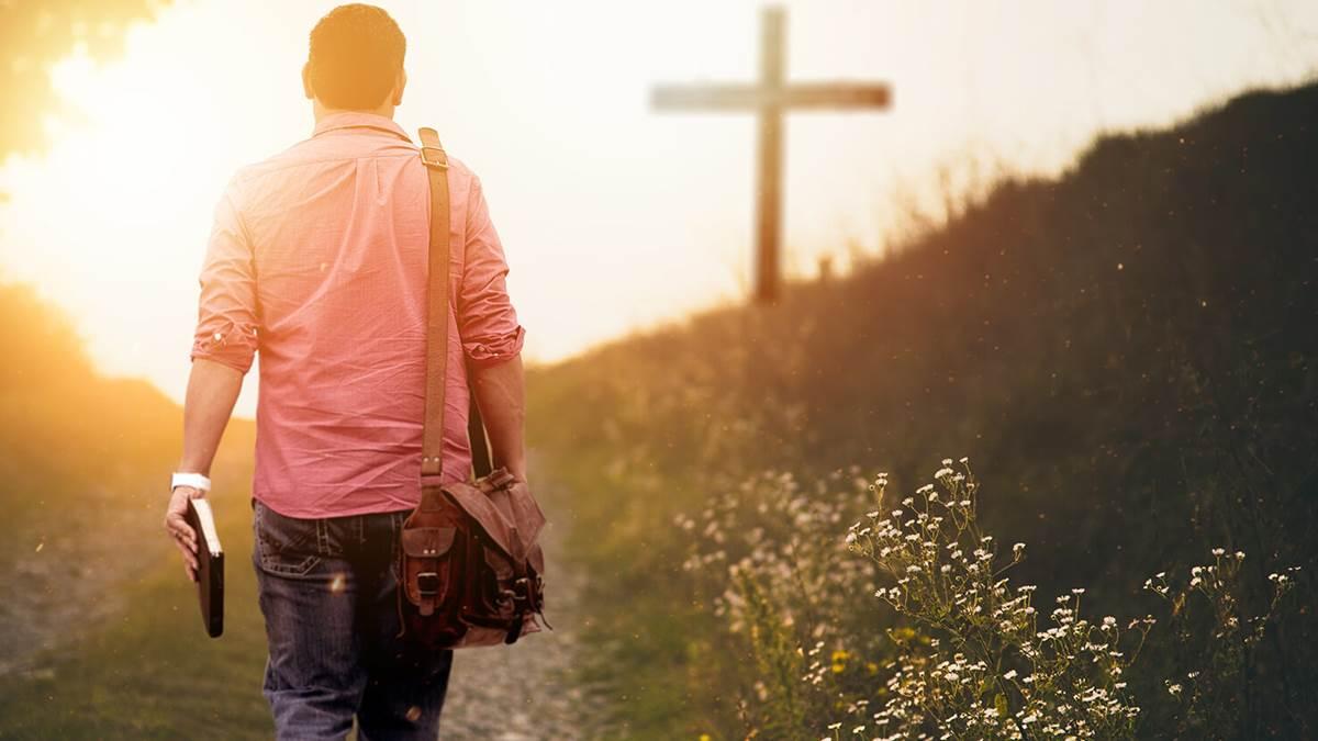 Đến với Chúa